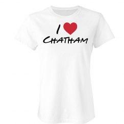 Love Chatham