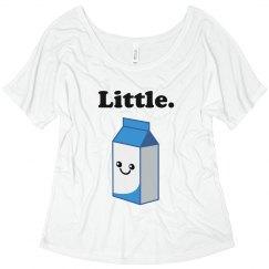 Milk Little