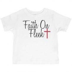 Faith On Fleek for Kids