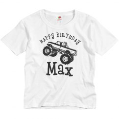Happy Birthday Max!