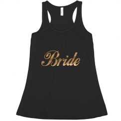 Bride Golden