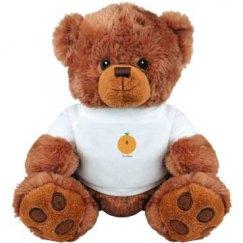 Nu-Dition Medium Teddy Bear