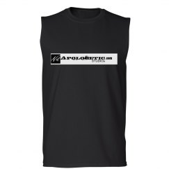NotApologetic Muscle Tee
