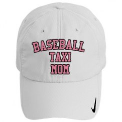 Baseball taxi mom