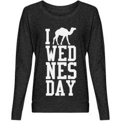 I Hump Wednesday