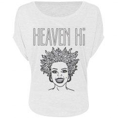 Heaven Hi floating…