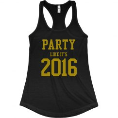 Party Like It's...