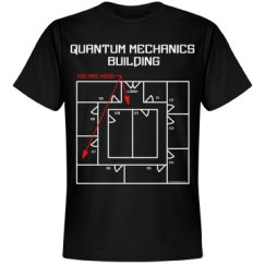 Quantum Mechanics Buildin