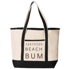 Beach Bum Carry All
