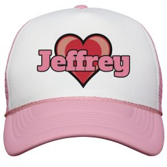 I love Jeffrey