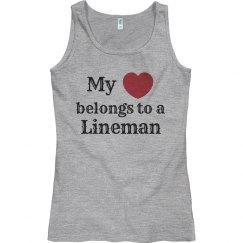 Lineman Love