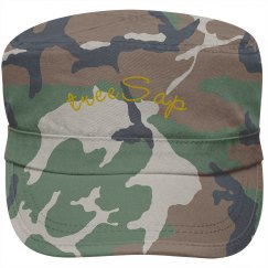 treeSap alternate Cap