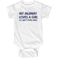 My Mummy Loves
