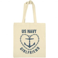 Navy Girlfriend
