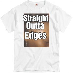 Straight outta edges