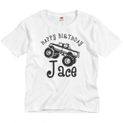 Happy Birthday Jace!