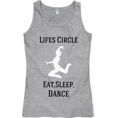 Lifes circle