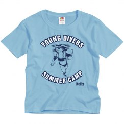 Young Divers Summer Camp