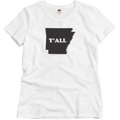 Arkansas Yall