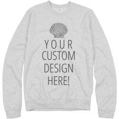 Custom Pullover