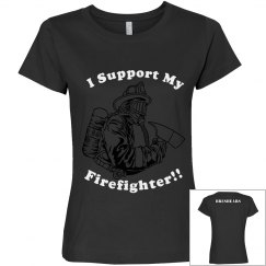Support My Firefighter