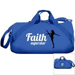 FAITH superstar