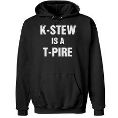 K-Stew Trampire Hood