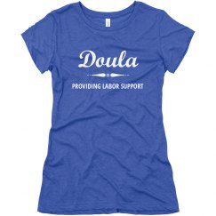 Doula Labor Support