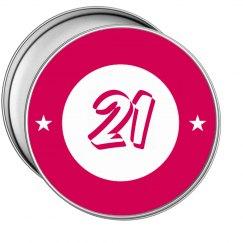 21 Gift Tin