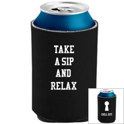 Relax and Sip