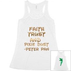 Peter Pan Shirt