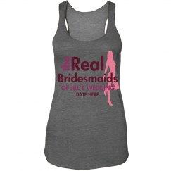 Real Sexy Bridesmaids
