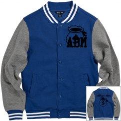 ABM Letterman Coat