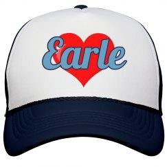 I love Earle