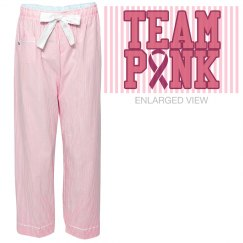 Team Pink Ribbon