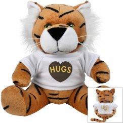Love Hugs Tiger
