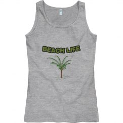 Beach Life Tee