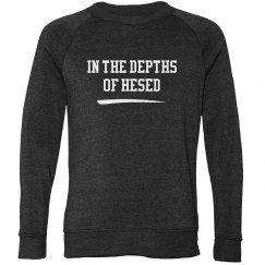 In the Depths of Hesed