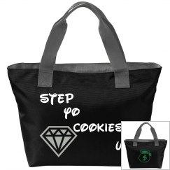 Step yo cookies up