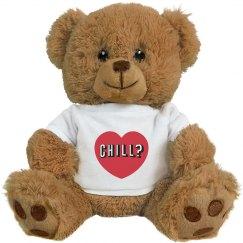 Netflix & Chill Valentine's Gift