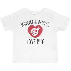 Love Bug Valentine