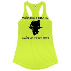 Ninjia Strong