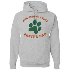 Foster Dad Sweatshirt