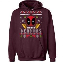 A Merry Deadpool Christmas