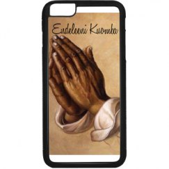 Keep Praying - Iphone 6 plus