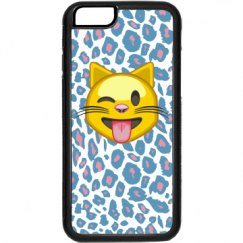 Animal Print Emoji IPhone6 Case