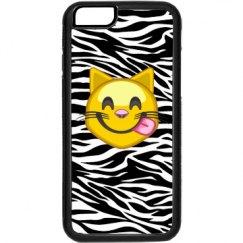 Zebra Emoji IPhone6 Case