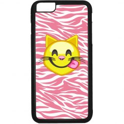 Zebra Emoji IPhone6P Case