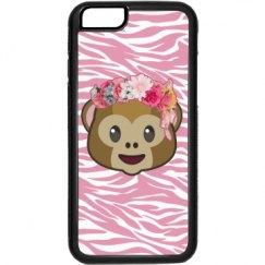 Cute Emoji IPhone6 Case