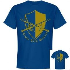 ATD Shield Sword Tee